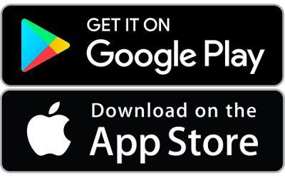 Conheça as lojas APP STORE (iOS) e GOOGLE PLAY.