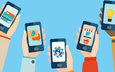 Veja quais são os cinco aplicativos de moda que não podem faltar no seu celular