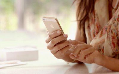 5 Smartphones para ficar de Olho