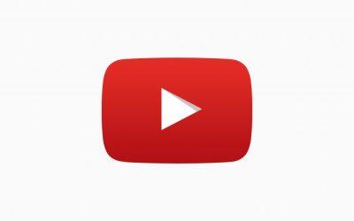 Seja um Youtuber