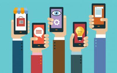5 app's que não podem faltar no seu Smartphone