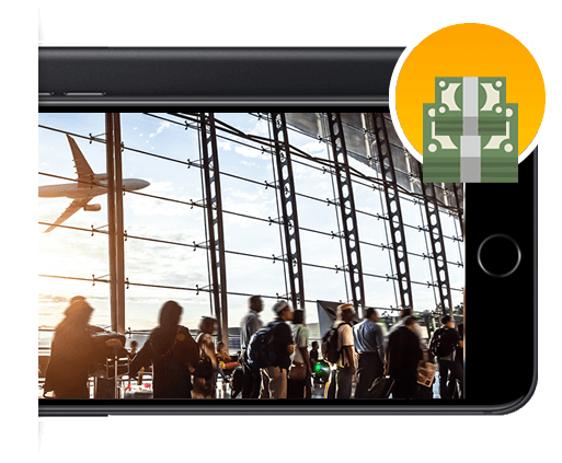 Aplicativo Agência de Turismo