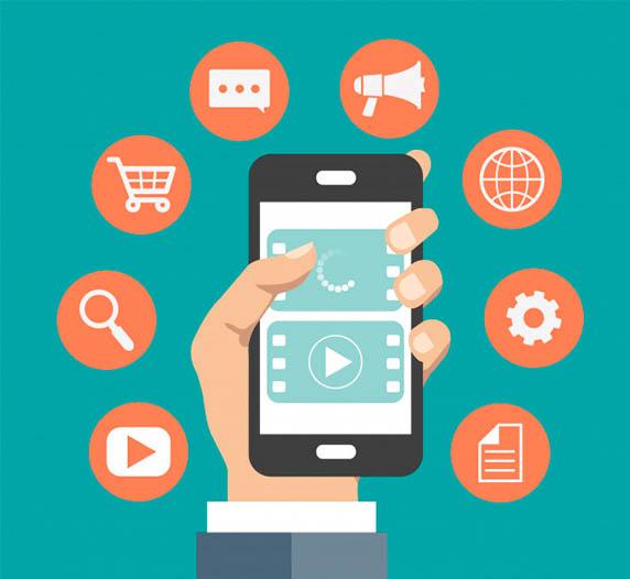 Criar Aplicativos | Apps Grátis