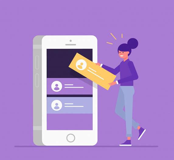 Criar Aplicativos  | Android e IOs