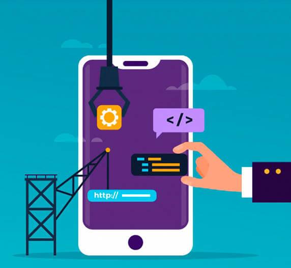 Criar Aplicativos Grátis | Android e IOs