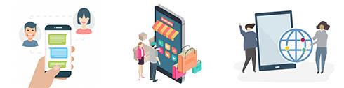 Criar aplicativo para o seu negócio