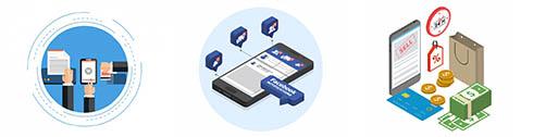 Criação de apps | Plataforma gratuita