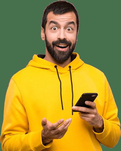 Criação de aplicativo e Revenda de Aplicativos