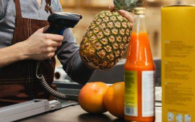 Criação de Aplicativo para Supermercados
